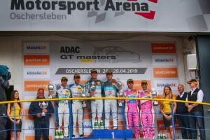 ADAC GT Masters 201914-19-14